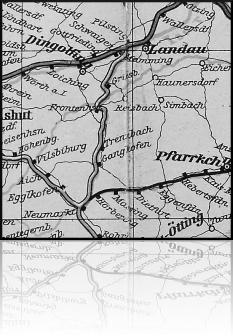 Frontenhausen-Marklkofen - Pilsting