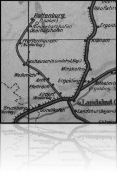Landshut (Bay) - Rottenburg (Laaber)