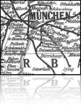 München-Isartalbf - Großhesselohe (I.B.)