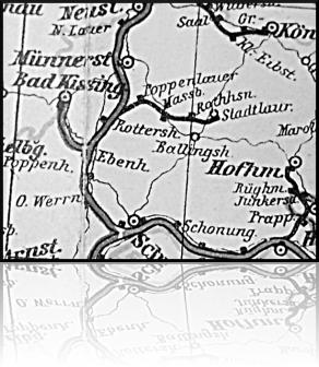 Rottershausen - Stadtlauringen