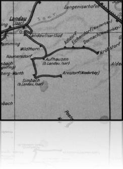 Landau (Isar) - Arnstorf (Niederbay)