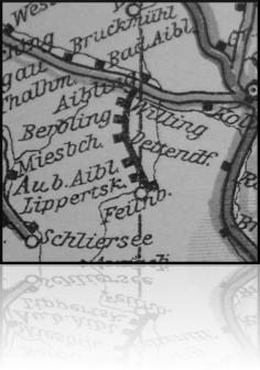 Bad Aibling - Feilnbach