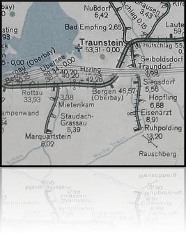 Übersee - Marquartstein